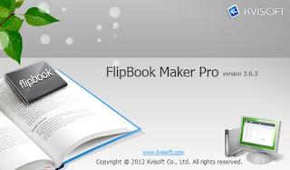 Kvisoft FlipBook Maker Pro - gue muda gue go blog