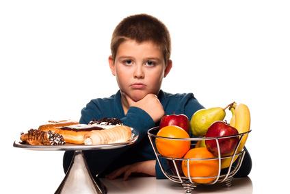 okul çağında beslenme