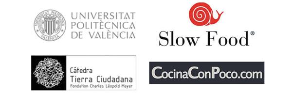 Catedra Charles Leopold Mayer CocinaConPoco - Universidad Politécnica de Valencia