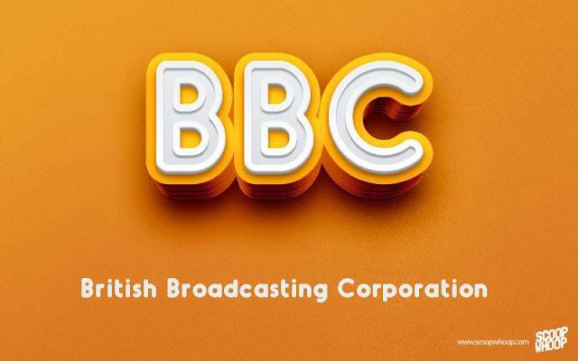 BBCBRITISH-BROADCASTING-CORPORATION