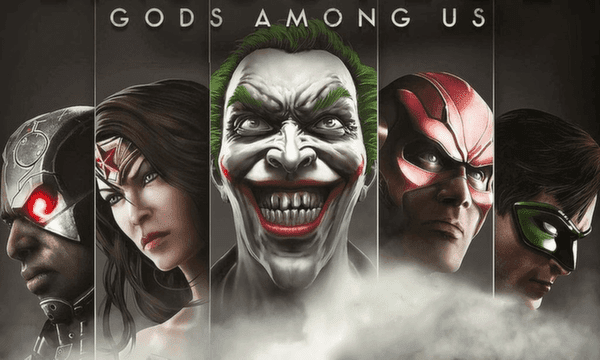 Injustice: Gods Among Us v1.3.3 APK + DATA Unlimited Money Hack