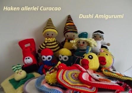 Dushi Amigurumi Curacao