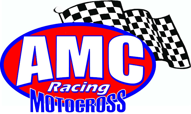 AMC RACING MOTOCROSS LOGO OFICIAL