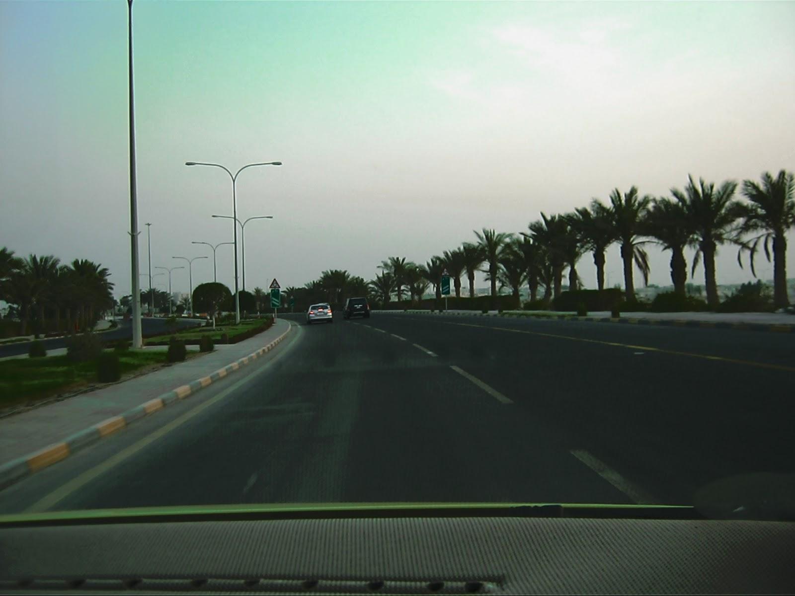 Mesaieed Qatar  city images : Arjunpuri in Qatar: Mesaieed Beach in Qatar