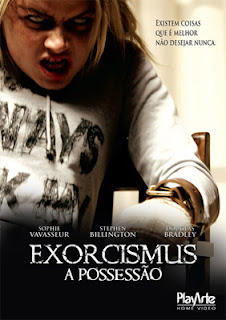 Exorcismus: A Possessão Dublado