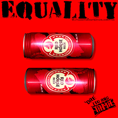 red equality