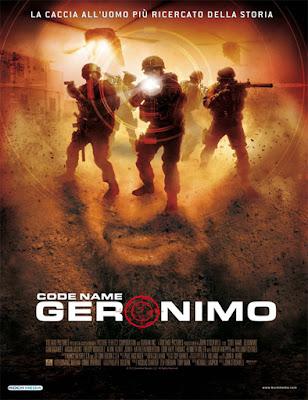 Gerónimo: La caza de Bin Laden (2012) Online