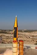 . Aviation Exhibition 2012 that was held in Airport City near Tel Aviv. (arrow intrerceptor )