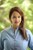 Lakshmi manchu new photo shoot-thumbnail-15