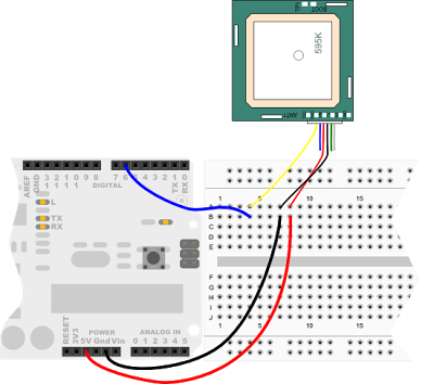 SparkFun Electronics View topic - Arduino Sparkfun