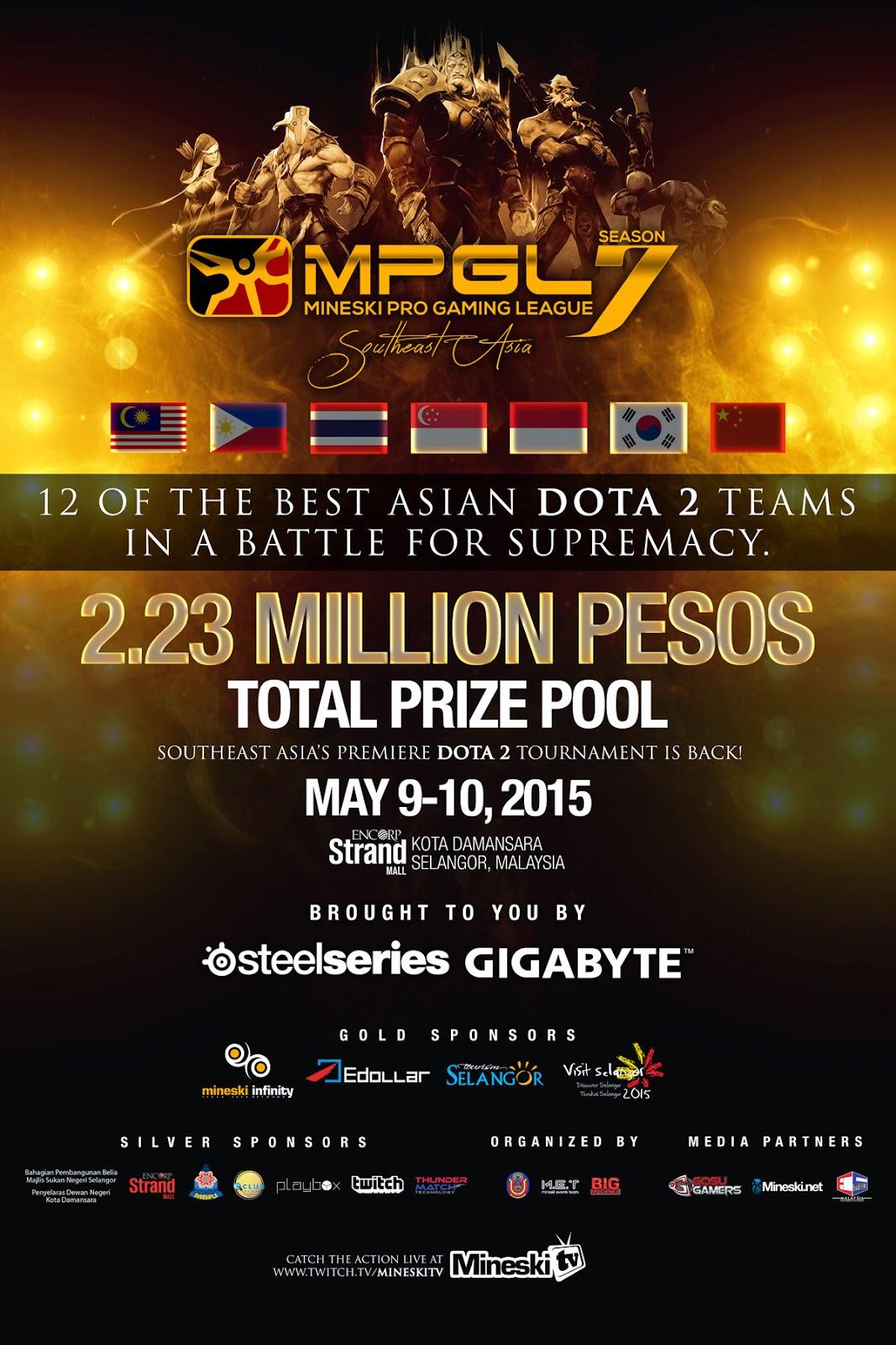 MPGL7 SEA Grand Finals