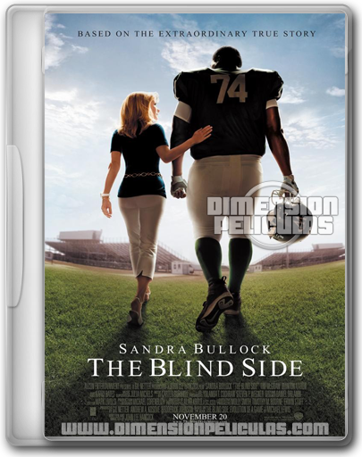 The Blind Side (BRRip Inglés Subtitulado)