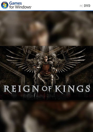 Reign Of Kings PC Full