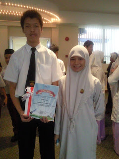 Brunei times essay competition 2011
