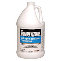Hydrogen Peroxide NSF Grade for Drinking Water