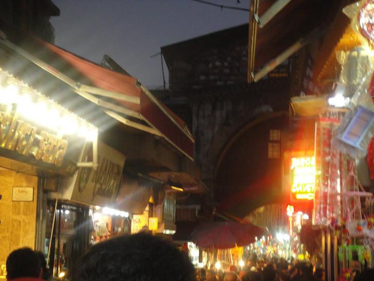 Estambul y sus bazares