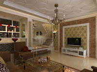Beautiful modern homes interior designs. New home designs