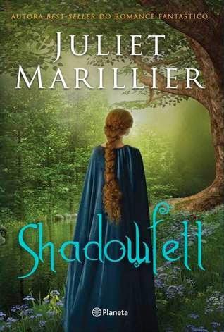 """""""Shadowfell"""" de Juliet Marillier"""