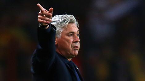 Carlo-Ancelotti - رسمياً كارلو أنشيلوتي مدرباً لريال مدريد