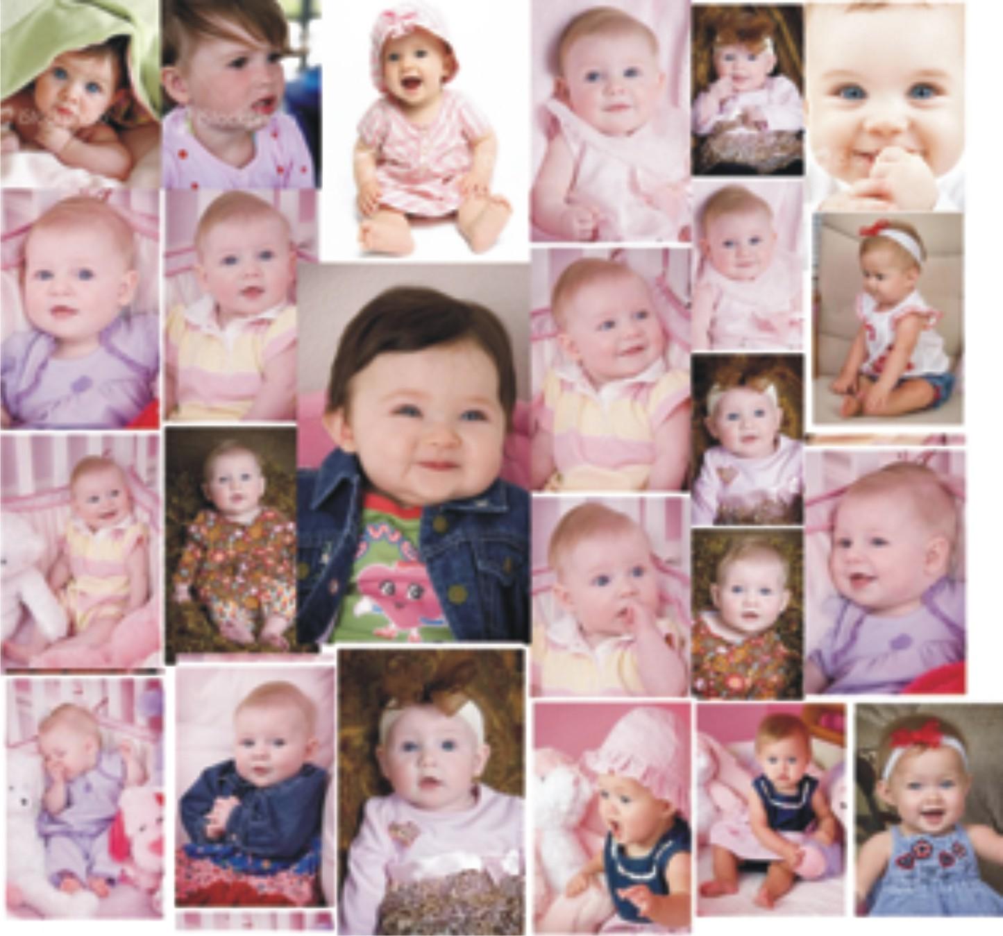 foto baby girl comel - archidev