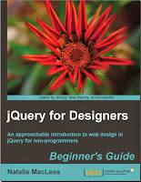 Jquery for Designer Free book download