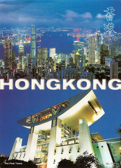 compare between hk and victoria