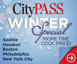 CityPASS Winter Special