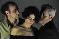 El 11 y el 12 de febrero de 2012 el montaje de Histrión Teatro sobre el texto del premio Nobel 2005 Harold Pinter
