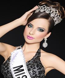 Conheça a brasileira eleita a mais bela adolescente do mundo