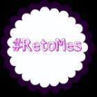 Insignia #RetoMes
