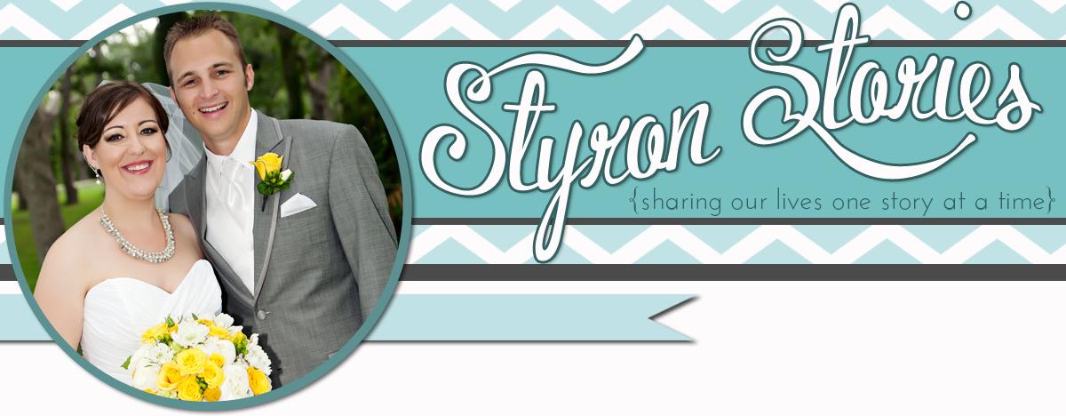 Styron Stories