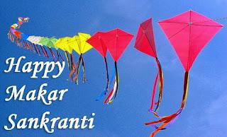 Makar Sankranti Greeting Sms 2014 - Happy Makar Sankranti
