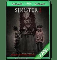 SINIESTRO 2 (2015) WEB-DL 720P HD MKV INGLÉS SUBTITULADO