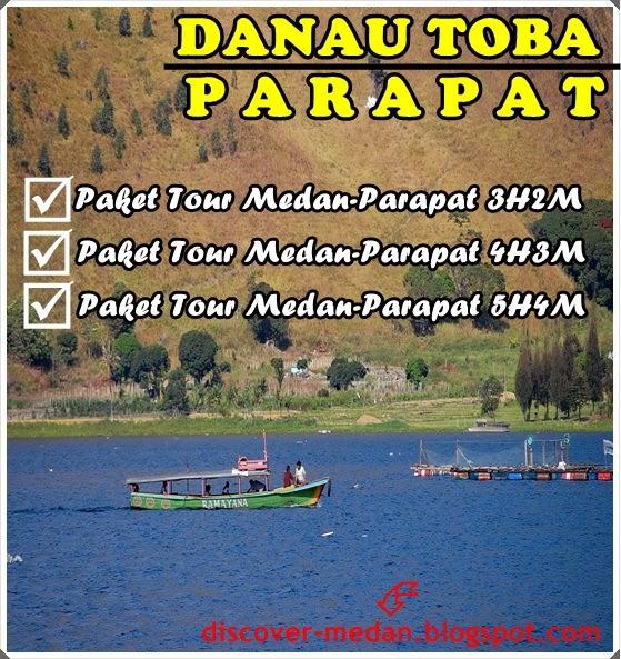 Paket Wisata Danau Toba