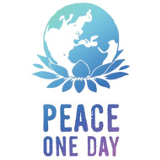 week for peace image - logo of Peace One Day