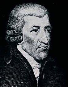 John Walker (29 Mei 1781 - 1 Mei 1859)