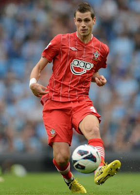 Sweet Morgan Schneiderlin Debut at Manchester United