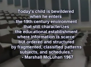 Quote by Marshall McLuhan