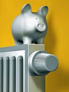 7 consejos para ahorrar calefacción este invierno
