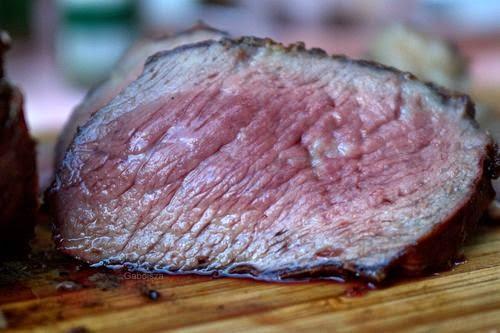Marhahús Érlelő Tasak (S+M)