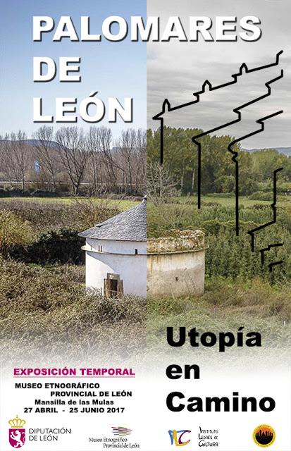 Exposición Temporal e Itinerante Palomares de León. Utopía en Camino