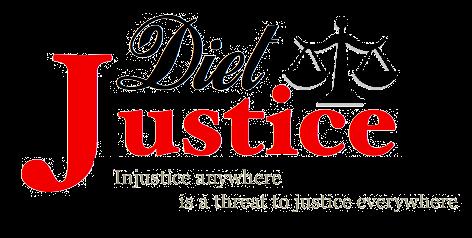 Diet Justice