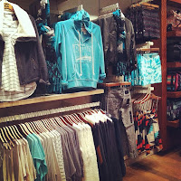 billabong nyc