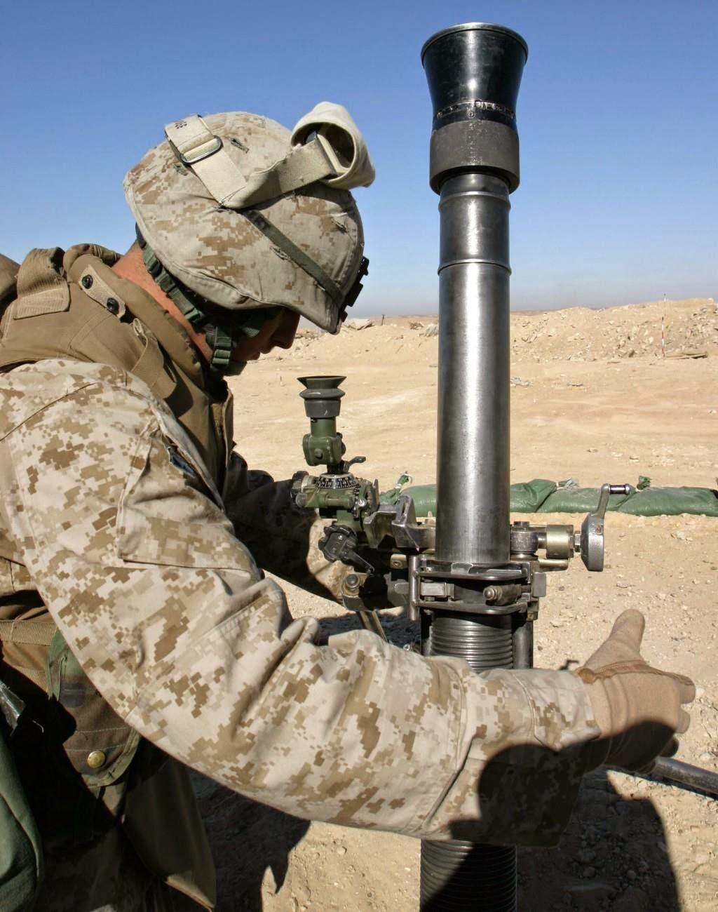 M252 81MM MORTAR TECHNICAL MANUAL