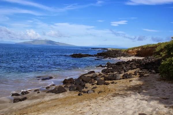 Wyspa Galapagos