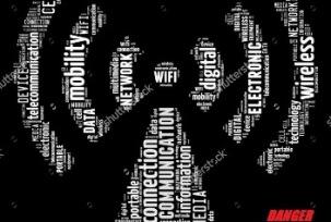 RETE 5G TECNOLOGIA E PERICOLI