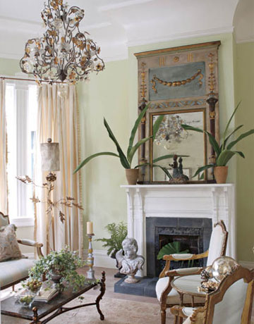New orleans style architecture decorating ideas for Empire antiques new orleans