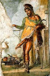 El mito de  Príapo