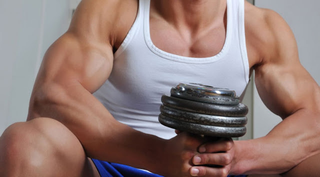 Get Bigger Muscles