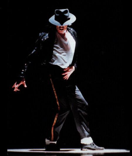 how to dance like billie jean